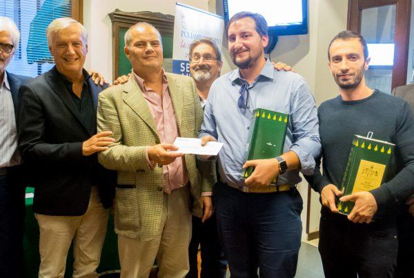 Boldrini-Gerli vincono il Memorial Bovio