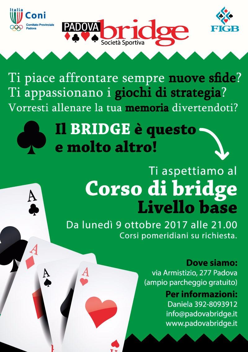 BRIDGE: sport della mente